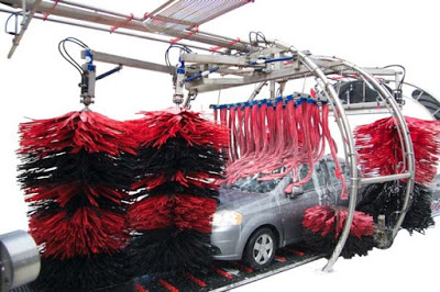 Car Wash Equipments Prices