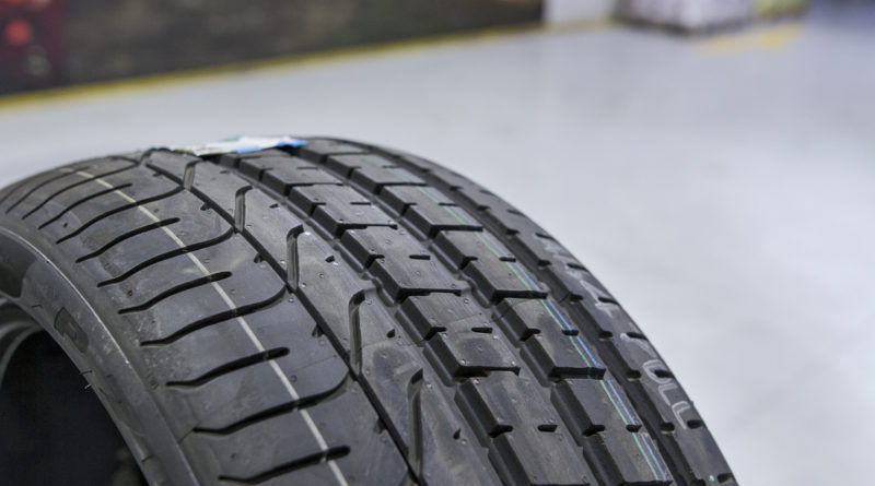 Best Tyre Services Dubai