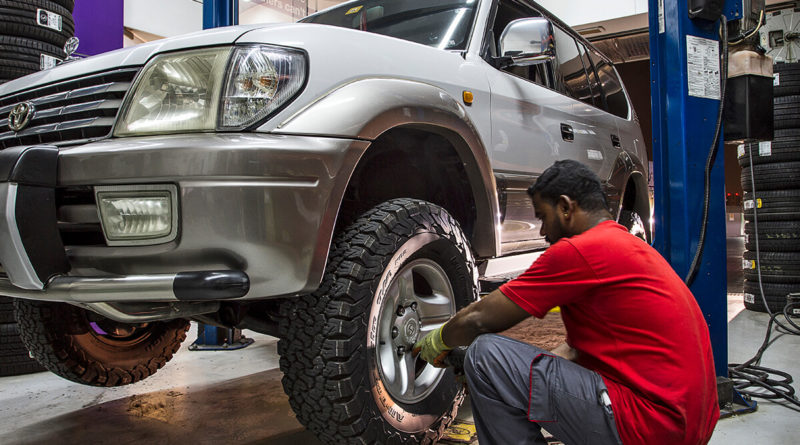 ZDegree- Your one-stop shop for Pirelli tyres and services in Dubai.