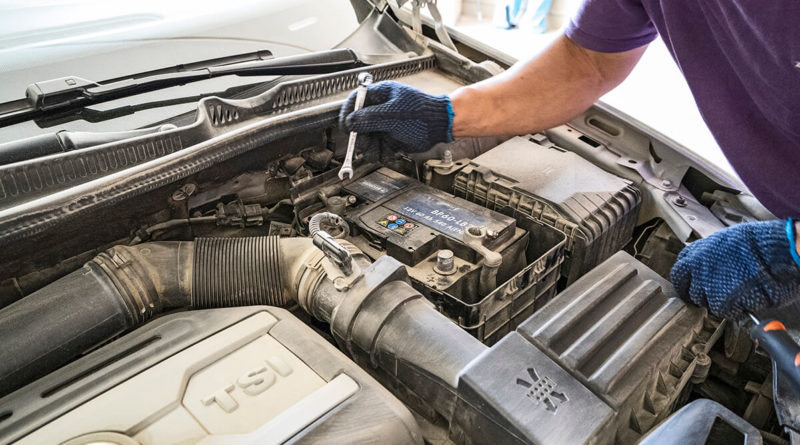 Answers to the 3 most common questions on Car Care services.