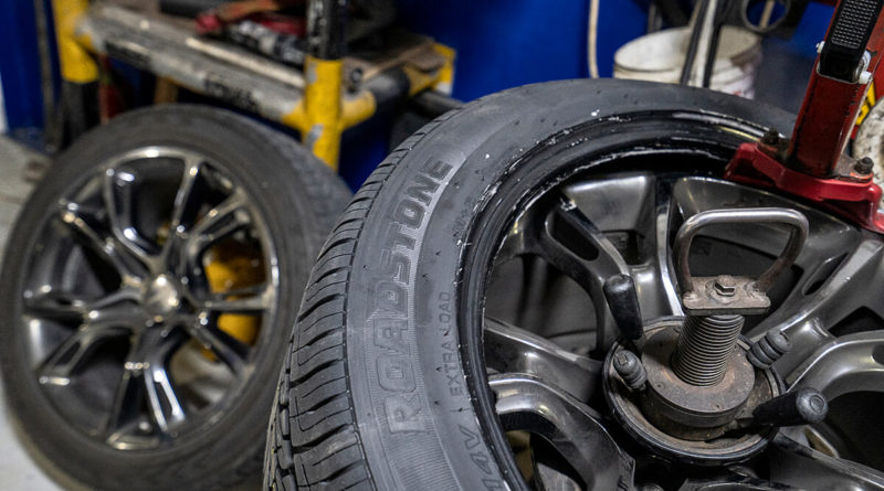 Roadstone tires – The best alternative for cost-effective yet high-performance tires in UAE.
