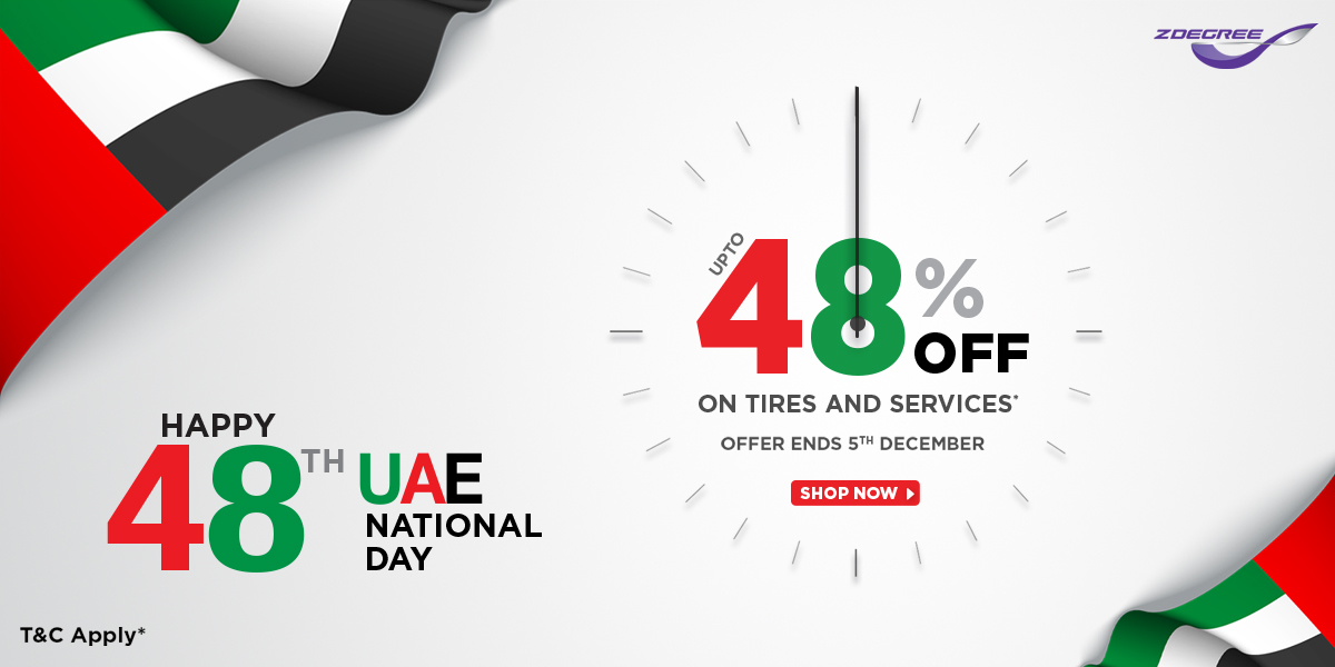 ZDEGREE National Day Sale