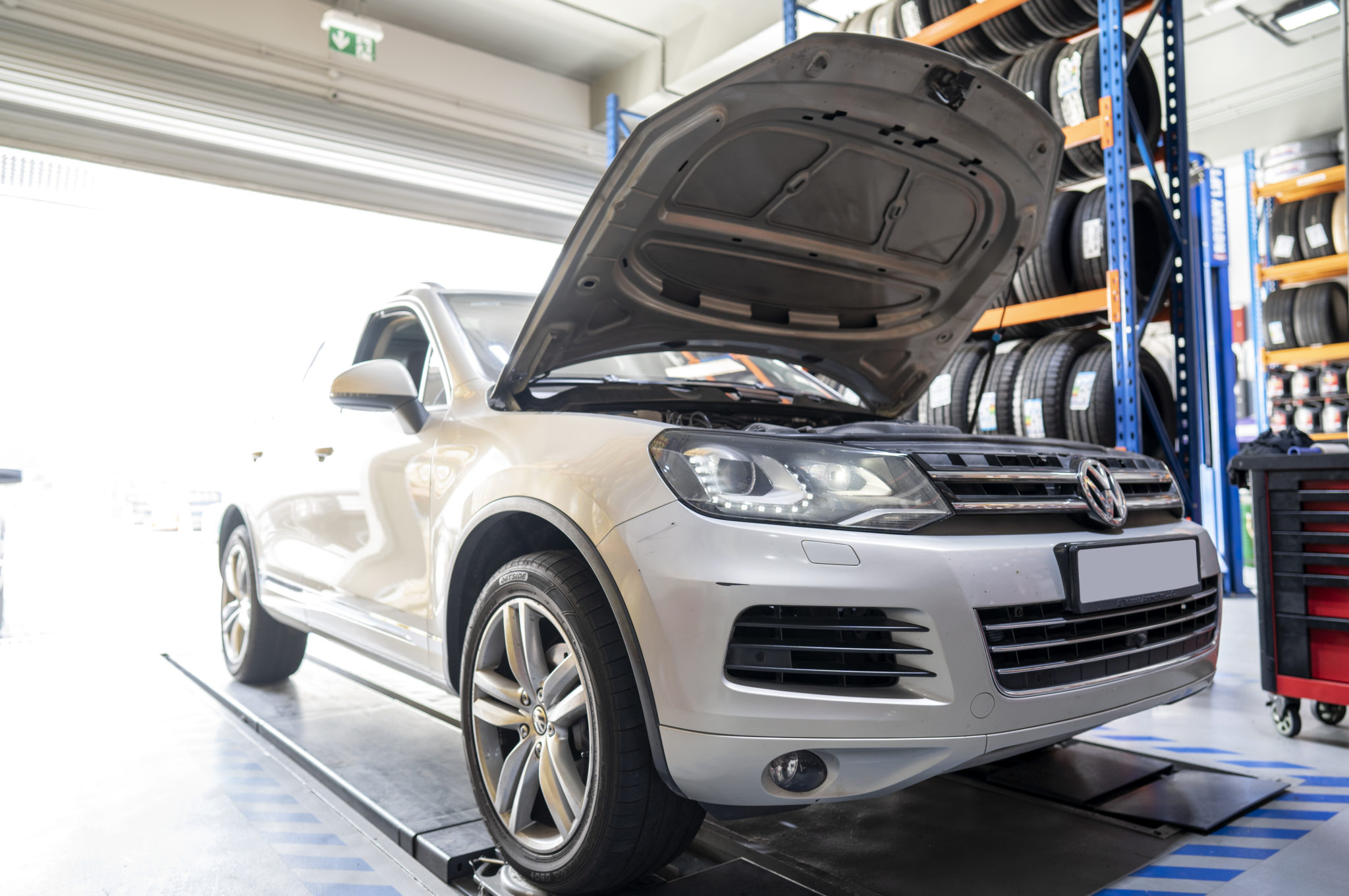 Car Detailing Services in Dubai