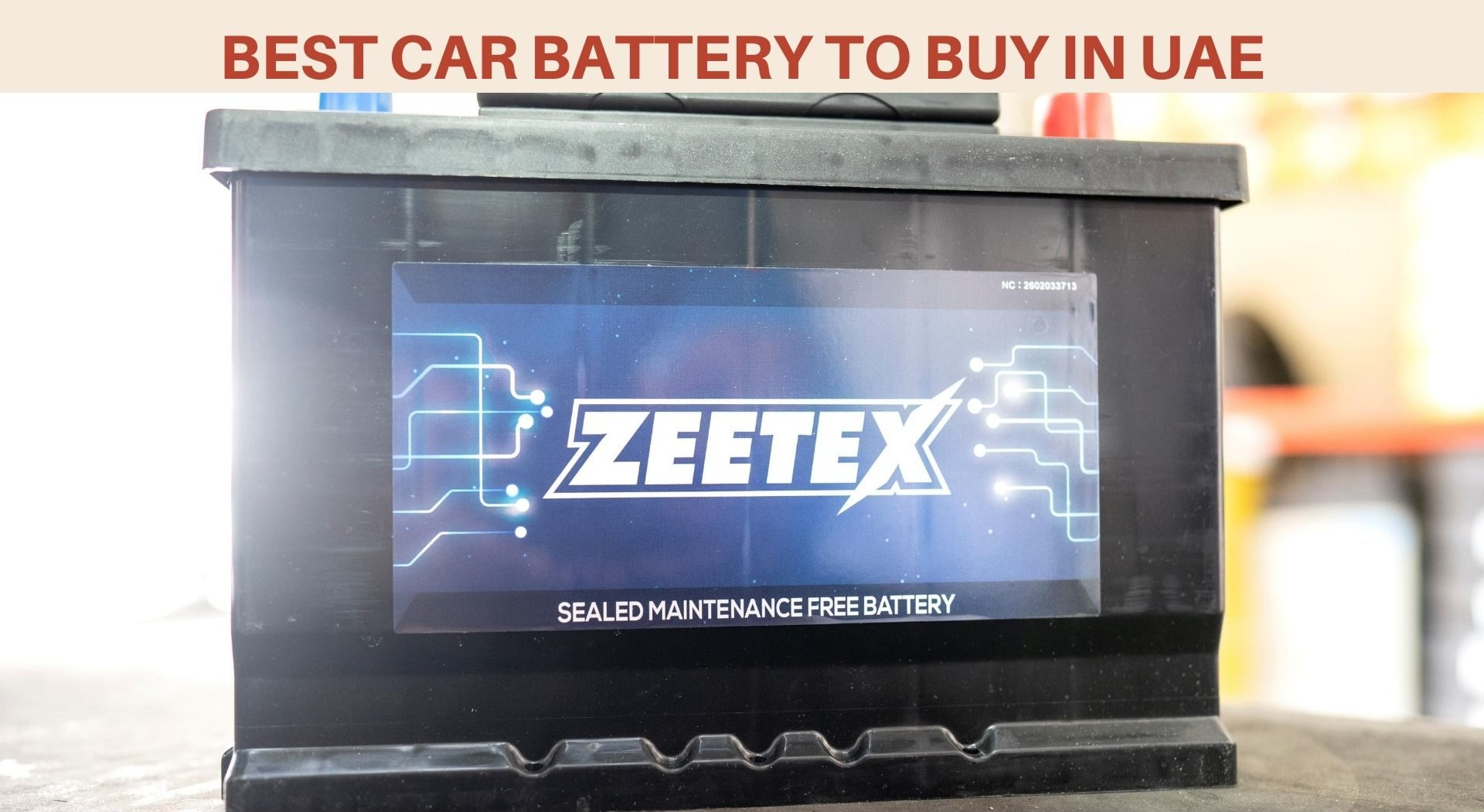 car battery brands in uae