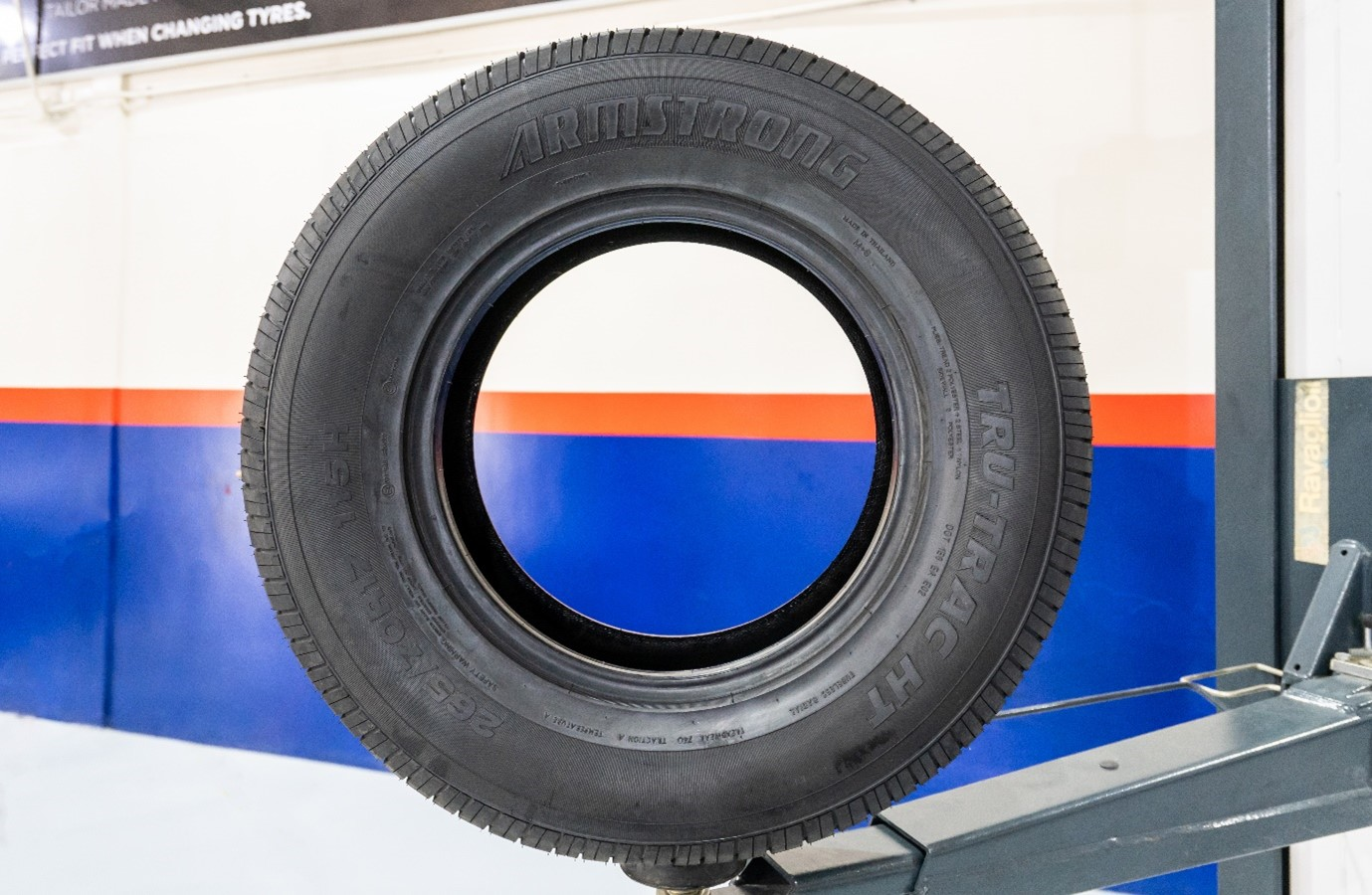 Armstrong Tyre