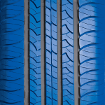 Engineered tread design