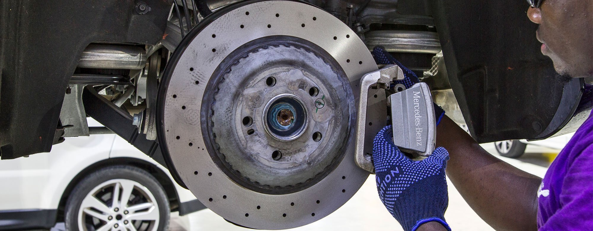 Brakes Services Sharjah | Brakes Pad Replacement in UAE