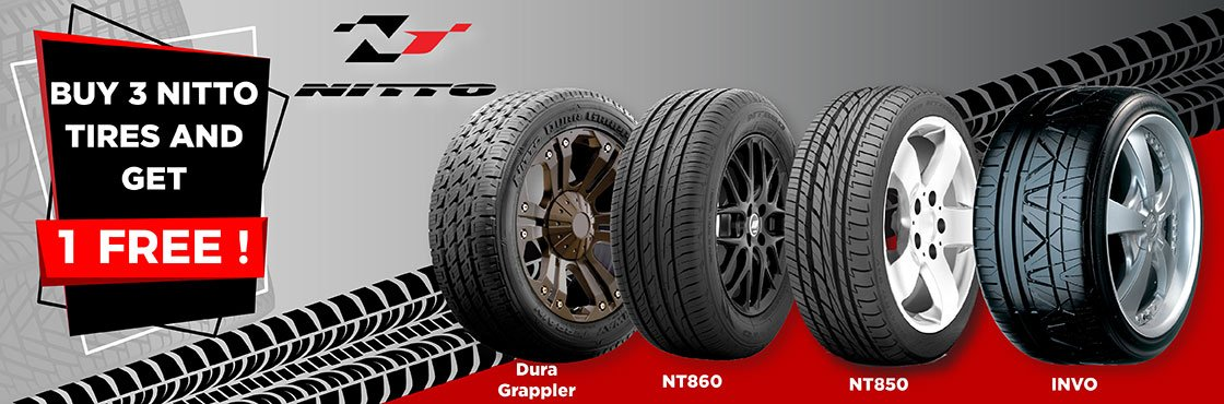 Nitto offer
